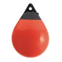 Polyform A Series Buoy A-4 21.5 inch Diameter Red