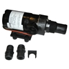 Raritan Macerator Pump - 24VDC with Barb Adapter, 5310024